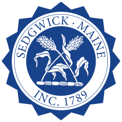 Sedgwick, Maine Official Website
